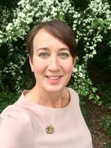 Kristin Andersson utsedd till ny vd för Stockholms Byggmästareförening