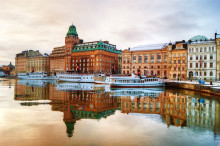 Nordic property transactions set record of €43 billion in 2016