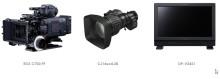 Från glas till display – Canons innovationer på IBC 2018