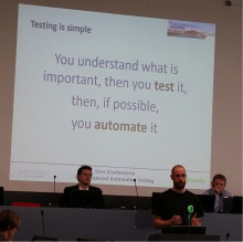 How can we be better at testing?
