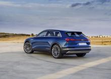 Audi investerer i fremtiden