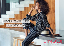 Lindex sustainability report 2016