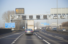 Motorists lack awareness of emergency refuge areas on smart motorways