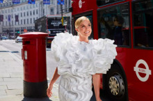 Whipped Milk Couture Unveiled by Costa Coffee