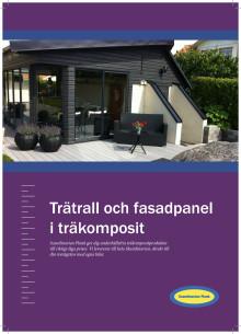 Scandinavian Plank produktbroschyr 2013