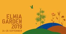 Elmia Garden 24-26 september 2019