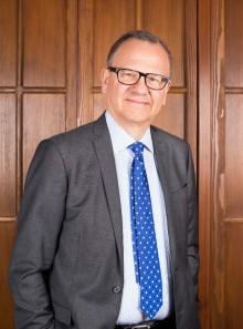 Bengt Ottosson ny ordförande för Medieföretagen