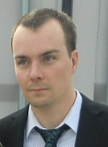 Mårten Edgren