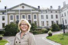 Irene Svenonius föreslås till ny ledamot av Moderaternas partistyrelse