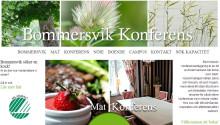 Viltveckor på Bommersvik Konferens