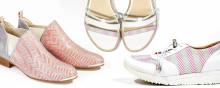 TAPODTS überzeugt mit inspirierenden Schuhen  in einem Wechselspiel aus Eleganz und Frische
