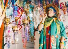Perrier-Jouët exklusiver Champagner Partner der Art Cologne