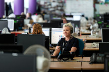 Further BT traineeships up for grabs in Leicestershire