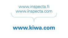 Sähköpostiosoitteemme ja internetsivumme muuttuivat Kiwaksi!