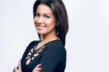Susanne Delastacia blir ny bloggare hos Amelia
