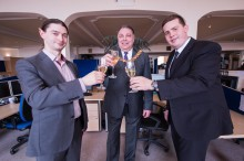 UKITA member EPX celebrates ten years of trading