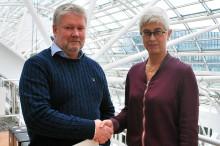 Nytt avtal har träffats mellan KFS och Unionen för Trafikbranschen