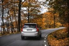 Nya Polestar-optimeringen gör XC90 T8 till starkaste Volvon hittills