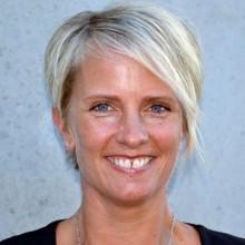 Ann Christin Folmer
