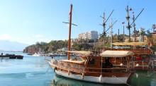 Fyra förklaringar till att Turkiet fortfarande är semesterfavoriten