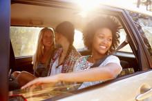 Skal du på bilferie til USA til sommeren?