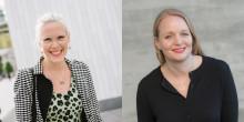 Två professorer från Handelshögskolan invalda i IVA