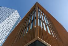 Nytt bibliotek invigs i Gamlestaden, Världslitteraturhuset – det mångspråkiga biblioteket