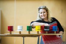 Stolt MDH-lärare kan bli bäst i Eskilstuna på innovation