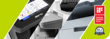 Drucker punkten mit überzeugender Designqualität