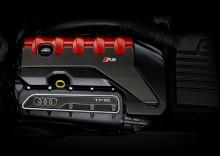 """Audi-motor kåret til """"Engine of the Year"""" for 9. år i træk"""