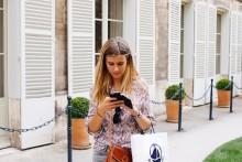 Generösa rabatter vid varje köp ger lojala konsumenter