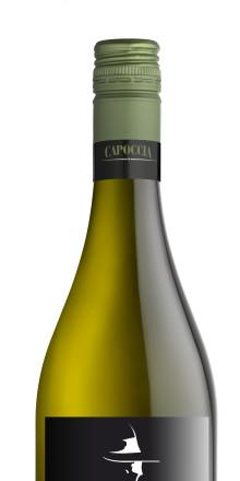 Nyhet! Santa Tresa Capoccia White 2013 lanseras den 1 april i Systembolagets beställningssortiment