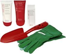 Gröna fingrar men torra händer? Decubal ger dig hudvårdstipsen för trädgårdssäsongen