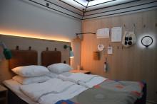 Ny innovativ lösning ska få Nordic Choice Hotels gäster att sova ännu bättre
