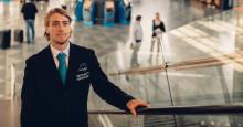 AVARN Security jatkaa turvatarkastuksia lentoasemalla