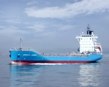 KAMBARA KISEN inaugurates three container carriers for Japan-China regular service —Vessels named with wishes for flourishing business—