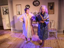 Panikteatern inleder vårens teaterprogram i Lindesberg