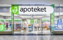 Premiär för Apotekets samhällsmarknadsdag