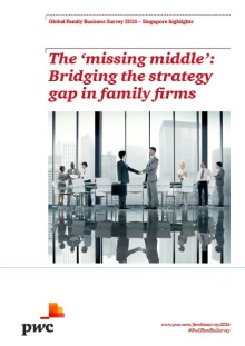 Lack of strategic planning will hold family businesses back from growth, PwC