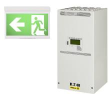 Nyhet! Nödbelysningssystem för central övervakning i mindre fastigheter - LP STAR!
