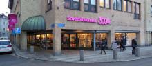 Stadsbiblioteket 300m2 i Brunnsparken blir arena för Jämlikt Göteborg