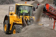 """""""Från berg till motorväg"""" - Swecon och Sandvik Mining and Construction visar maskiner för hela processen"""