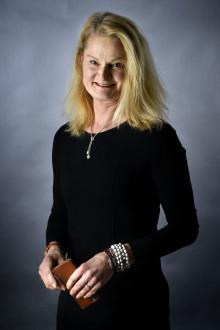 Cecilia Frisk blir publisher på TTELA