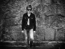 ​Per Gessle from Roxette writes official song for the World Table Tennis Championship in Halmstad