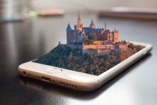 #PRdagen2017 och uppstart Digital Destinationsutveckling