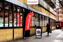 Beslut fattat om två nattöppna värmestugor för hemlösa i Malmö