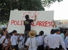 Burma: Den nya regeringen måste bryta den onda cirkeln av förtryck