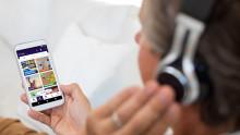 APPSfactory setzt Audiothek-App und Alexa Skill für Deutschlandfunk um