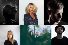 Stockholm Love Affair-artisternas kärlekshyllning till staden Stockholm