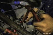 Integrationssatsning för ett mer cyklande Gårdsten